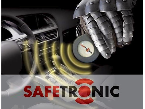 CONSTRUCT SAFETRONIC