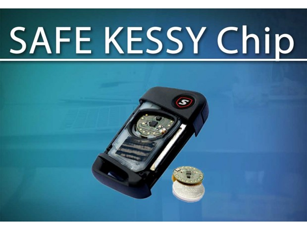 SAFE KESSY Chip